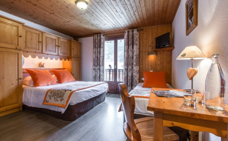 Hotel Les Bruyeres - 10
