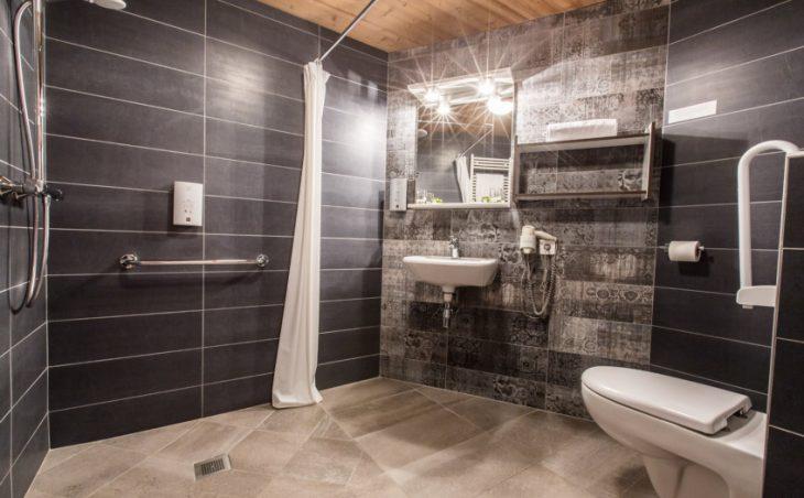 Hotel Les Bruyeres - 12