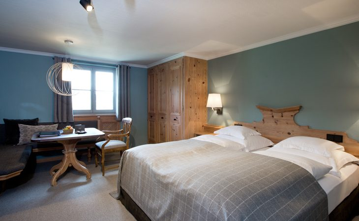Hotel Berghof - 4