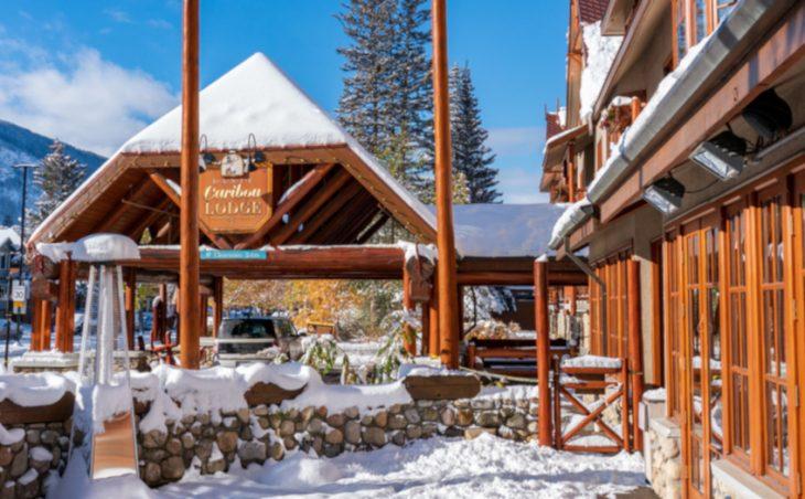 Caribou Lodge - 3