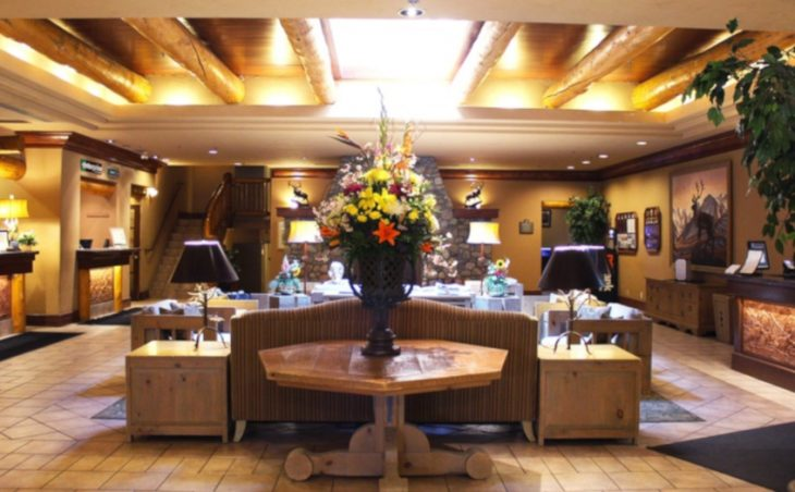 Caribou Lodge - 10