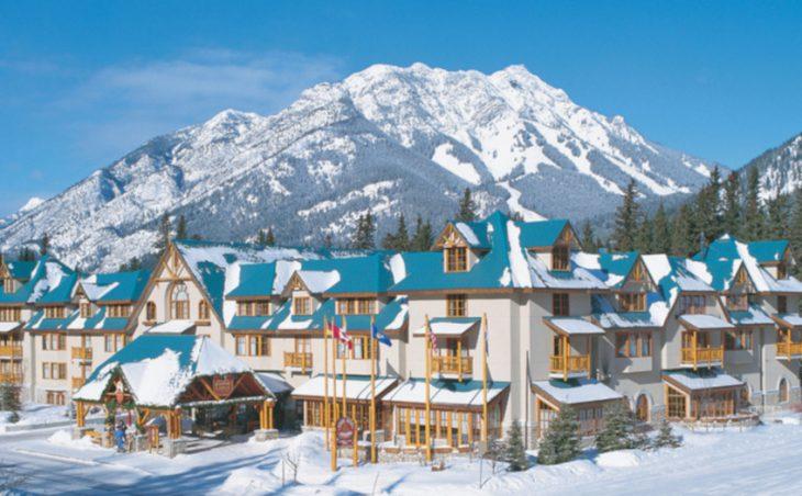 Caribou Lodge - 12