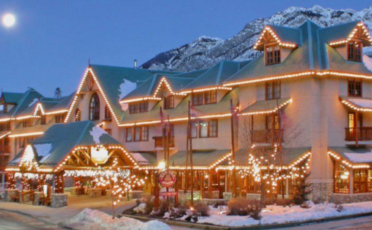 Caribou Lodge - 2
