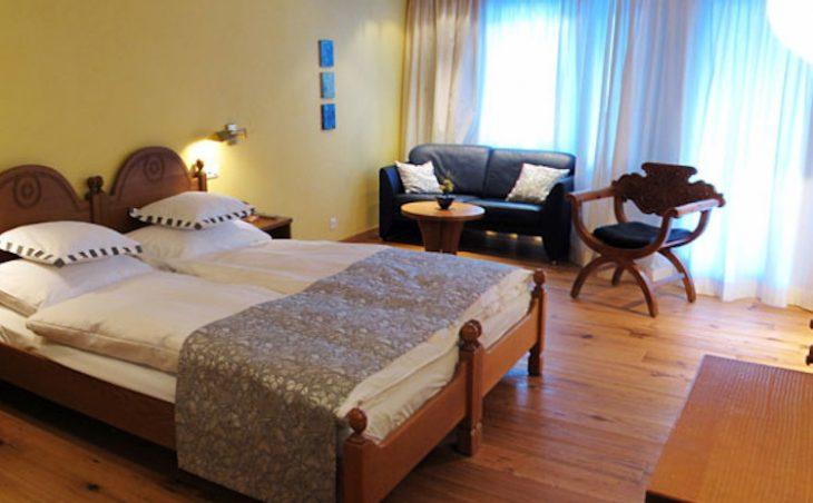 Hotel Allalin - 3