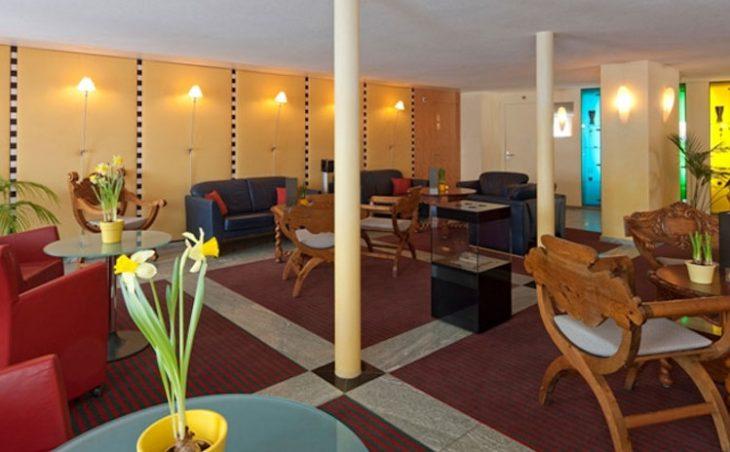 Hotel Allalin - 5
