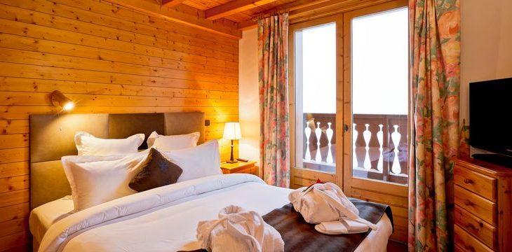 Hotel Les Flocons – Courchevel - 6