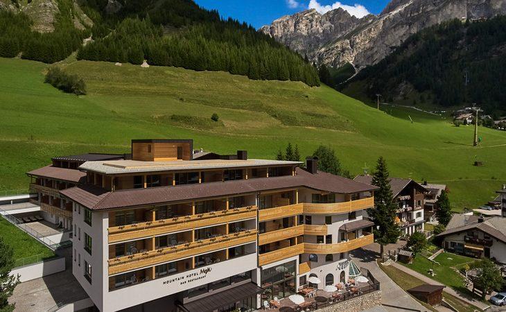 Hotel Mezdi - 2