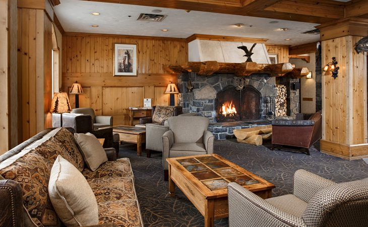 Rundlestone Lodge - 7