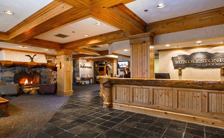 Rundlestone Lodge - 8