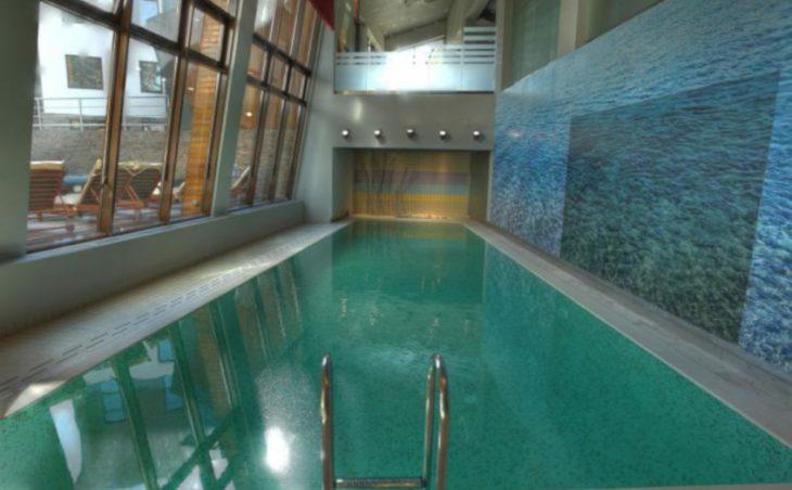 Euphoria Club Hotel & Spa - 5