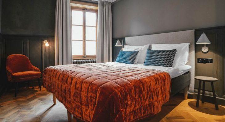 Hotel Gustavia - 3