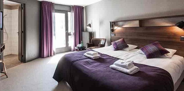Ski Hotel Pointe Isabelle - 8