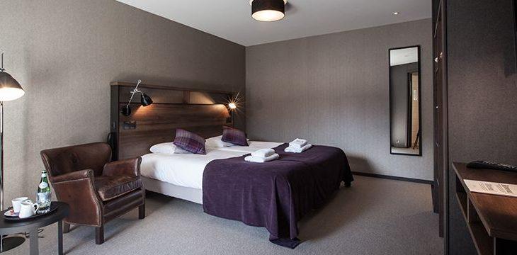 Ski Hotel Pointe Isabelle - 14