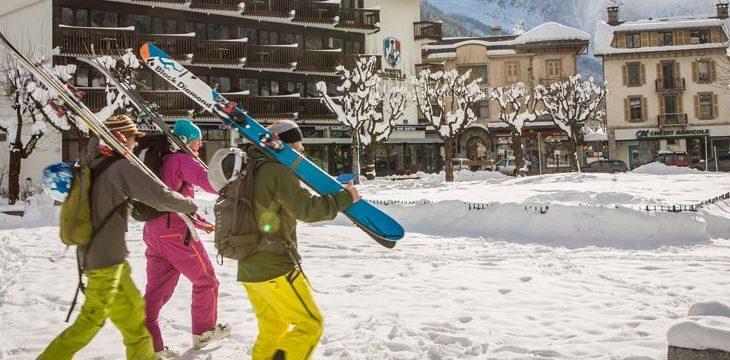 Ski Hotel Pointe Isabelle - 16