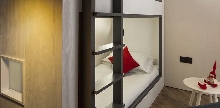 Hotel Araucaria - 9