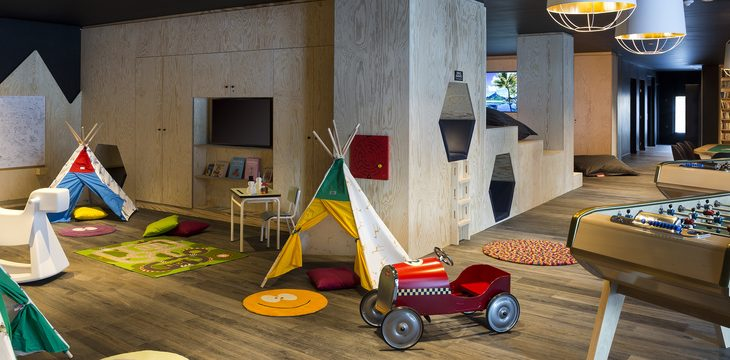 Hotel Araucaria - 2
