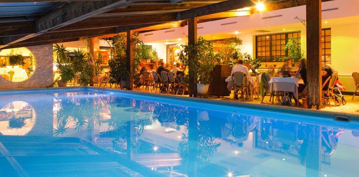 Hotel Les Airelles - 3