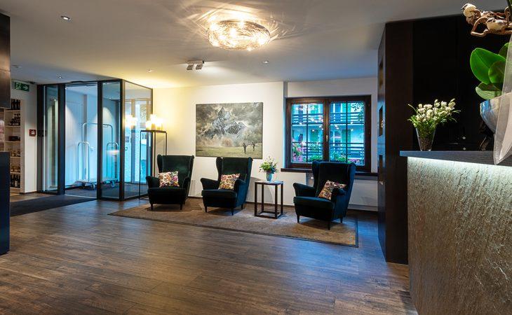 Hotel Mirabeau - 11