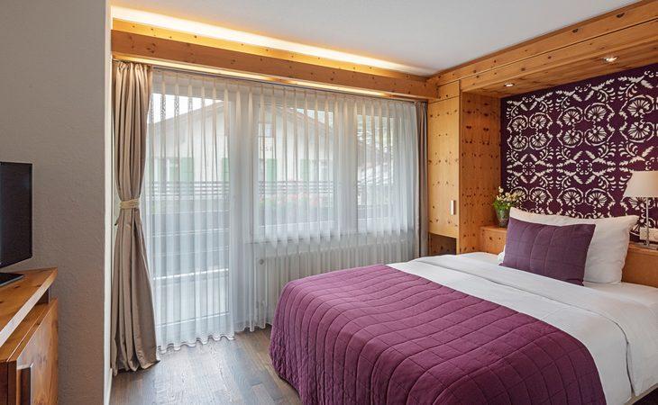 Hotel Mirabeau - 12