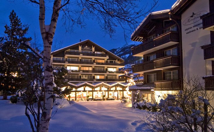Hotel Mirabeau - 3