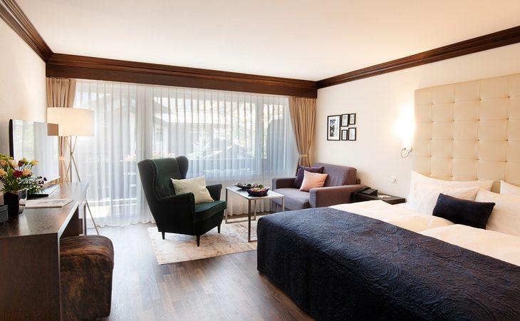 Hotel Mirabeau - 5