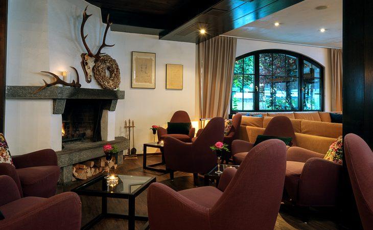 Hotel Mirabeau - 7
