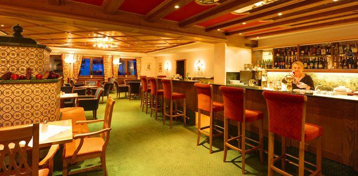 The Hotel Arlberg - 8