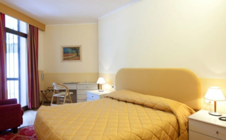 Hotel Portavescovo - 8