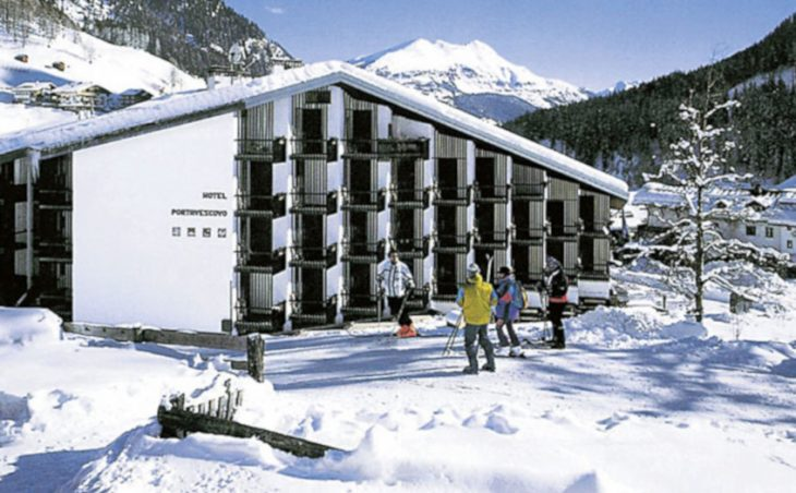 Hotel Portavescovo - 6