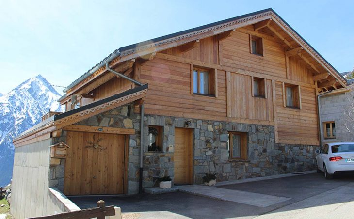 Chalet Gorges - 9