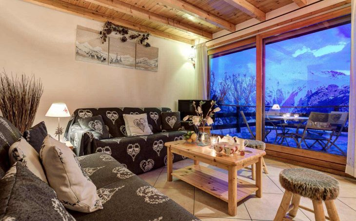 Chalet Gorges - 1