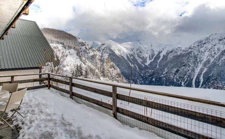 Chalet Gorges - 3
