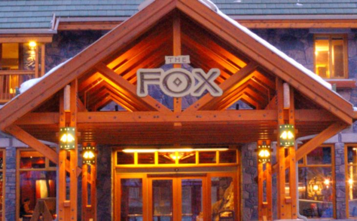 The Fox Hotel & Suites - 3