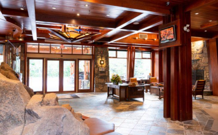 The Fox Hotel & Suites - 9