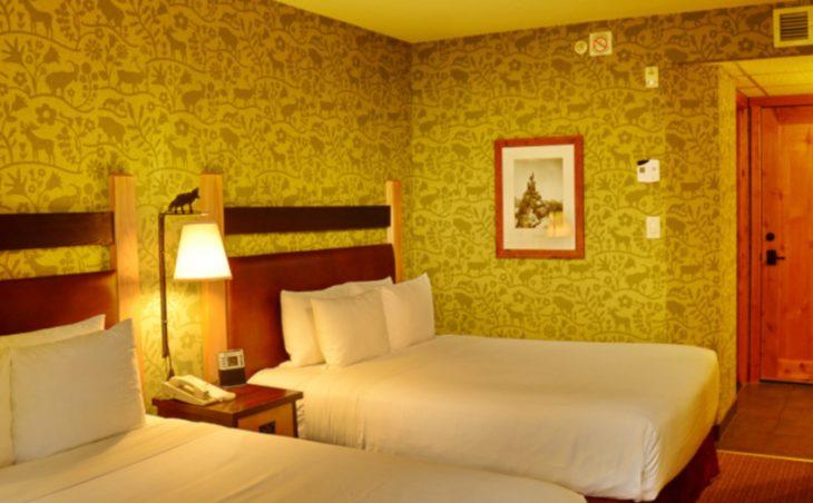 The Fox Hotel & Suites - 8