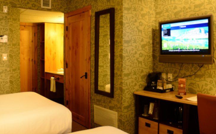 The Fox Hotel & Suites - 7