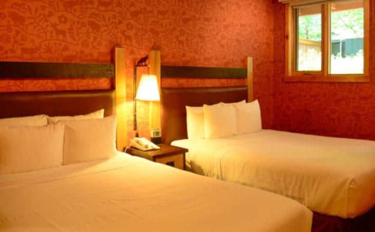 The Fox Hotel & Suites - 4