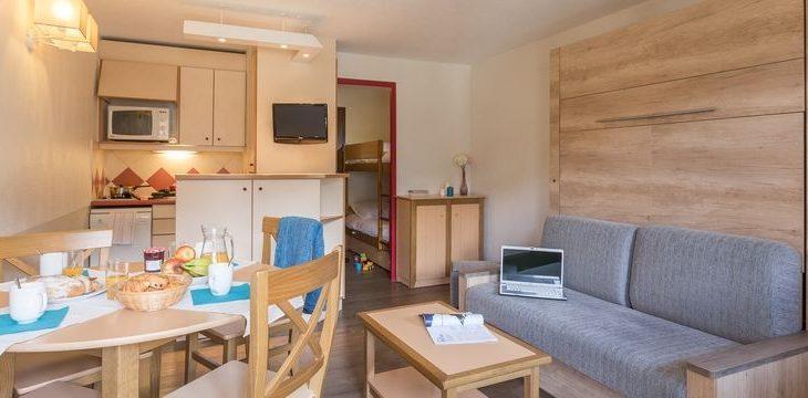 Apartments Les Ravines - 6