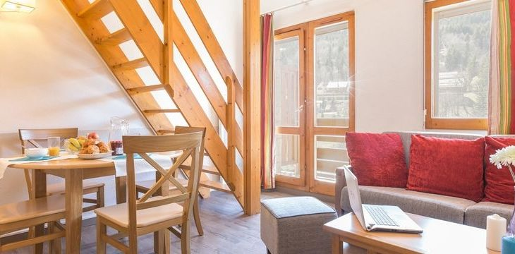 Apartments Les Ravines - 2
