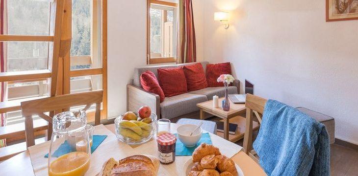 Apartments Les Ravines - 3
