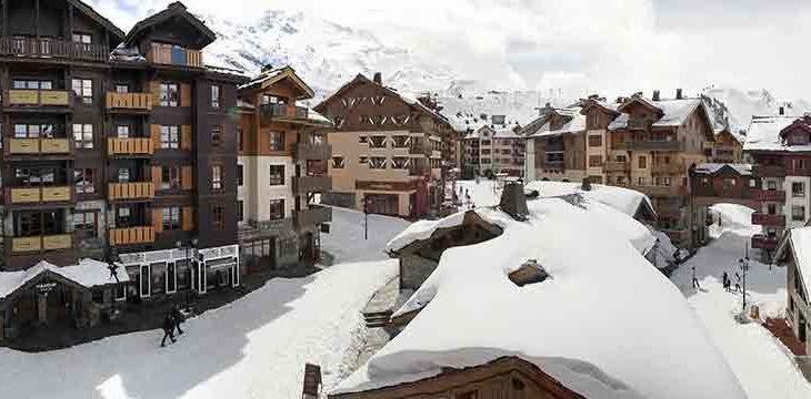 Le Village Apartments - 12