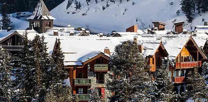 Le Village Apartments - 16