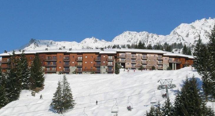 Les Alpages de Chantel Apartments - 11
