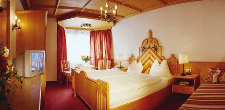 Q Hotel Maria Theresia - 7