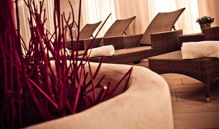 Q Hotel Maria Theresia - 9