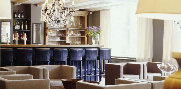 Q Hotel Maria Theresia - 2