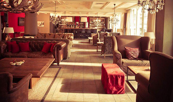 Q Hotel Maria Theresia - 4