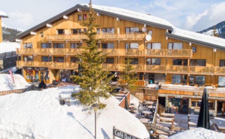 Hotel Le Mottaret - 18