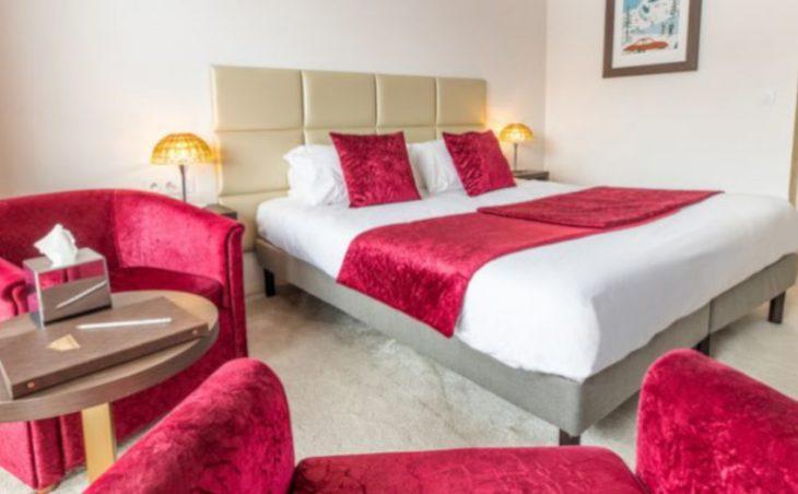 Hotel Le Mottaret - 8