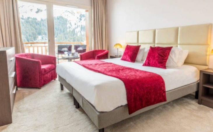 Hotel Le Mottaret - 15